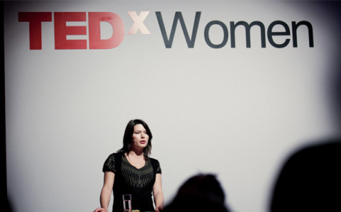 Inspiring TED x Talks Whitehall Women