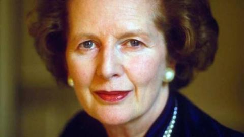 Margaret Thatcher – the First Female British Prime Minister